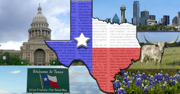 In the middle of the night on Friday, the Dallas County Republican Party filed a lawsuit to remove 128 Democratic ...