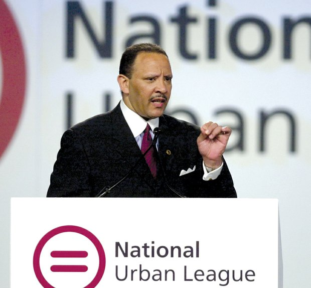 Marc Morial, president and CEO of the National Urban League.