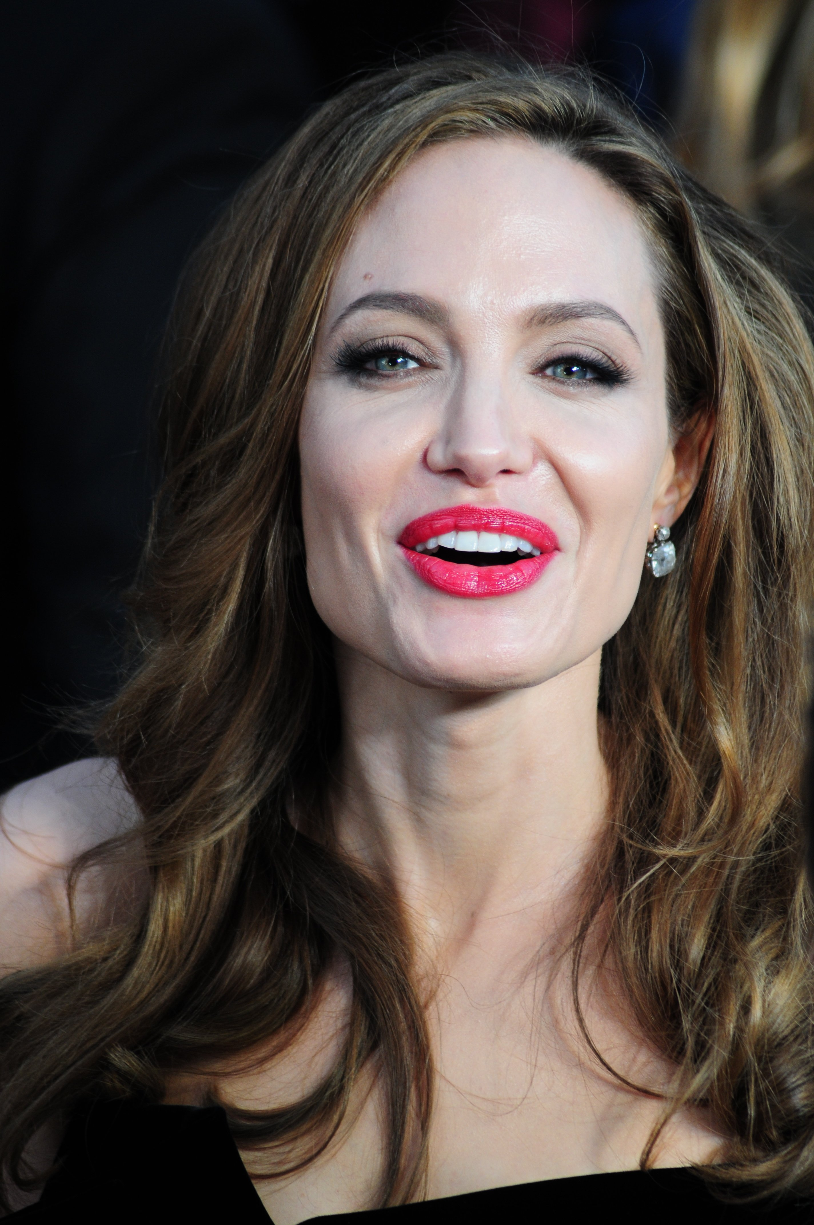 What S The Gene That Led To Angelina Jolie S Double