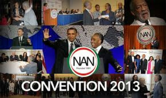 Thousands of people attended National Action Network's (NAN) annual national convention April 3-6 in New York City, including delegates from ...