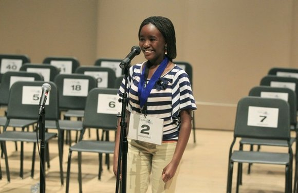 The 2013 Scripps National Spelling Bee will take place May 28–30 at the Gaylord National Resort and Convention Center in ...