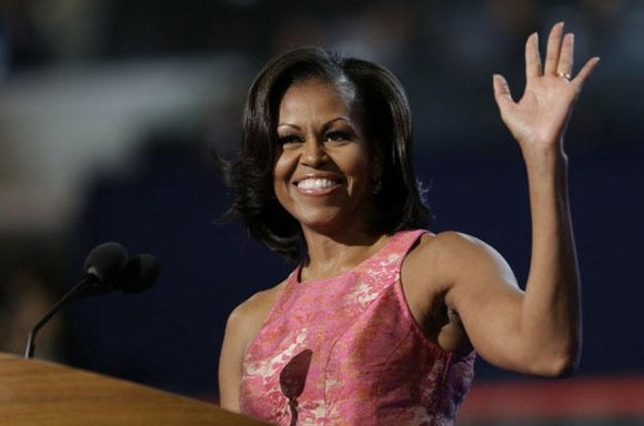 First Lady Michelle Obama will address Bowie State University (BSU) graduates at the 2013 spring commencement ceremony scheduled for 11 ...