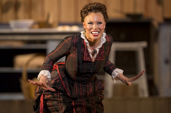Show Boat tells the story of the lives of a troupe of performers over a span of decades, living and ...