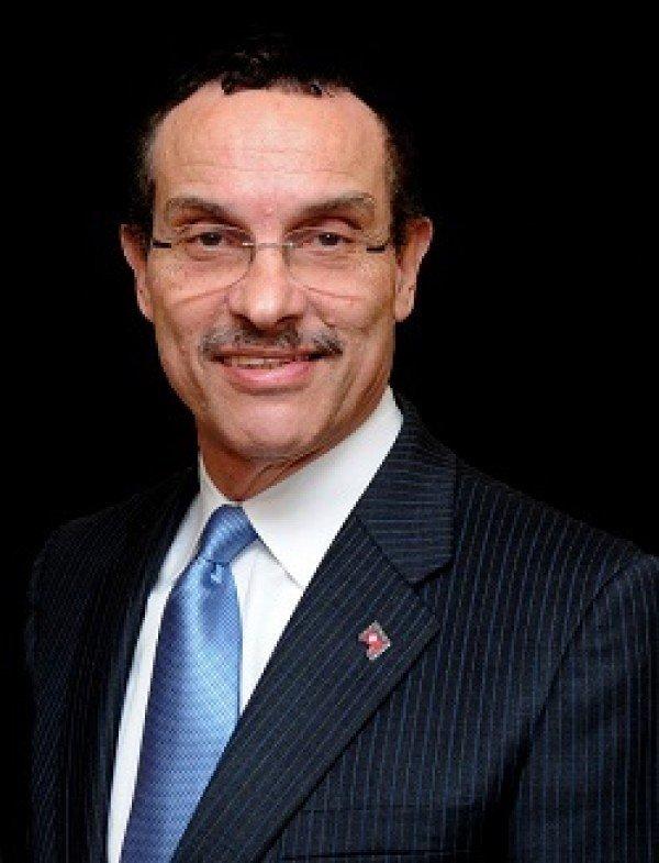D.C. Mayor Vincent C. Gray