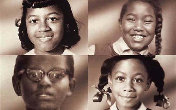 It's been nearly 50 years since four young girls were killed after members of the Ku Klux Klan planted a ...