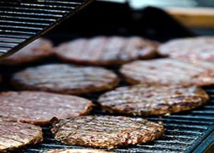 Ready, set, fire up those grills to kick start the summer season! Giant Food of Landover, Md. wants to make ...
