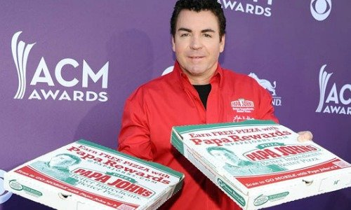 upon delivering a pizza to a sanford florida customer a papa johns pizza delivery