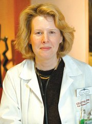 Ursula A. Matulonis, M.D.