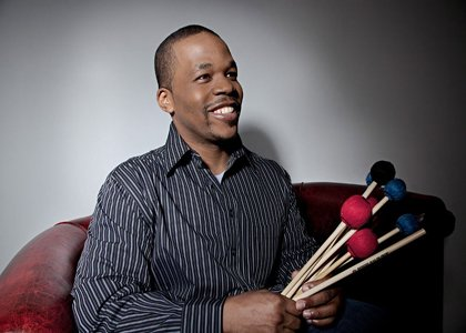 "The Legendary Warren Wolf, Jr. a Jazz vibraphonist from Baltimore, Maryland will headline ""A Touch of Jazz"" concert hosted by the St. James Academy on Sunday, May 19, 2013 from 4:00 p.m. to 6:00 p.m. at the St. James Episcopal Church in Lafayette Square."