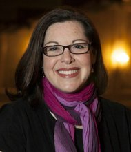 Becky Mossing is the new director of the TWIGS program.