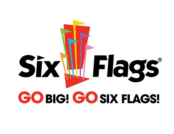 Win a fantastic Six Flags getaway for four!