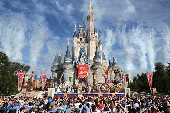 The most magical thing about the Magic Kingdom? It might be its ability to make your money disappear.