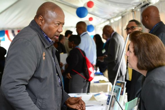 More than 350 participants attended the D.C. Housing Authority's inaugural event to connect once-homeless veterans with opportunities for jobs, financial ...