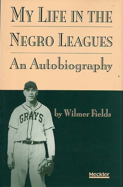 Wilmer Fields was a superstar in the Negro Leagues, back when baseball was segregated. After Jackie Robinson broke the color ...
