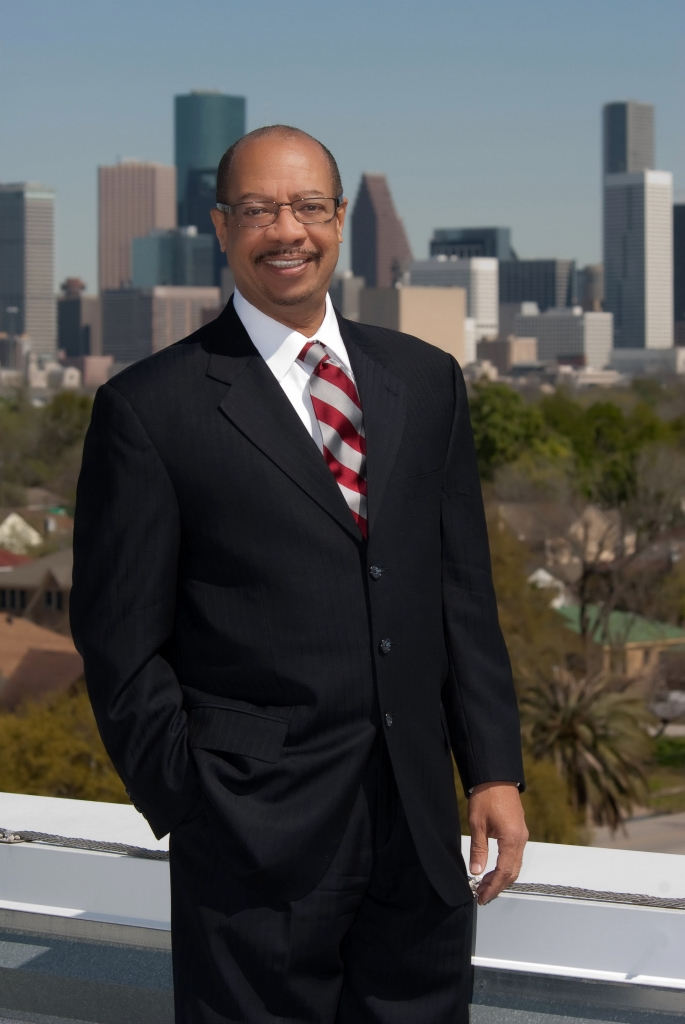 Historically Black Colleges And Universities >> Texas Southern President John Rudley to Deliver Keynote on ...