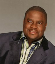 Gospel singer Troy Sneed begins a summer tour June 24, 2013 in Richmond, Va.