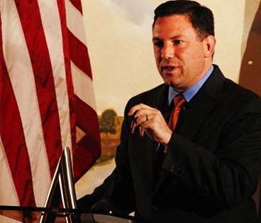 Less than a month after announcing his bid for the governor's seat in 2014, Maryland Lt. Gov. Anthony Brown has ...