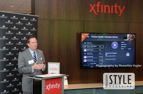 Comcast Launches X1A Next-Generation Cloud Enabled