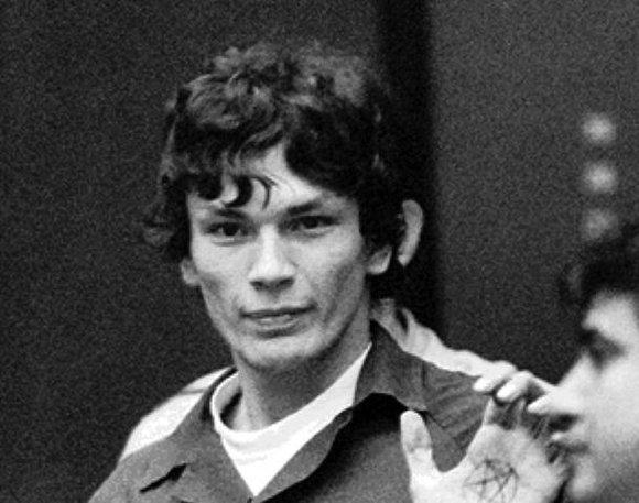 night stalker richard ramirez dies in prison our weekly black