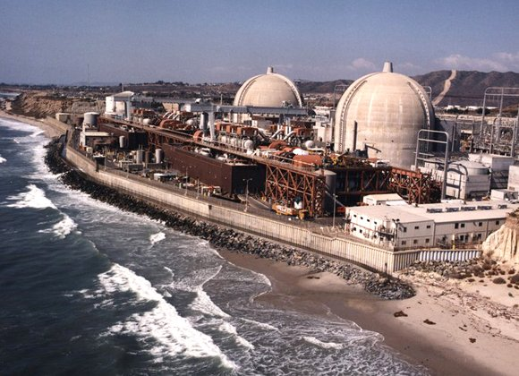 ROSEMEAD, Calif. — Southern California Edison's parent company announced today it is shutting down the San Onofre Nuclear Generating Station ...