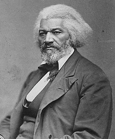 The District's statue of abolitionist and civil rights icon Frederick Douglass will be unveiled inside the U.S. Capitol next week.