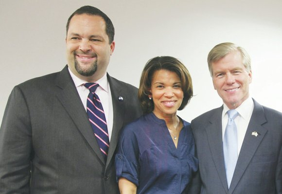 Gov. Bob McDonnell recently announced that he will automatically restore, on an individualized basis, civil rights to non-violent felons who ...