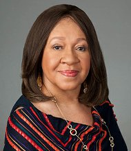 Dr. Henrie Treadwell Research Professor Department of Community Health and Preventive Medicine