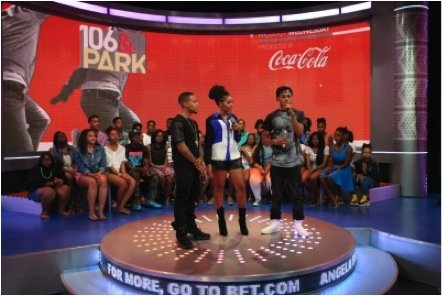 Ahh, it's summertime. Coca-Cola and BET Networks are heating up the season for talented teens by offering an exclusive opportunity ...