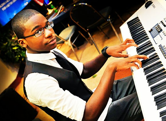 17-year-old Isaiah Hill has been offered a full-tuition scholarship for an intensive summer program at Berklee College of Music and ...