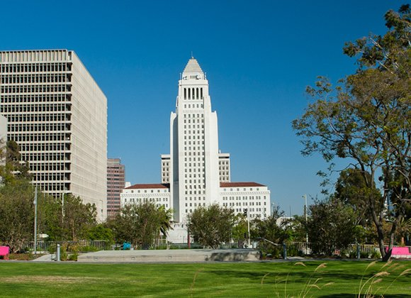 Los Angeles City Council Election Results