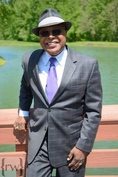 My father -- He's amazing! Love this man to death!!  Dr. George W. Reid  Submitted by Rhea Whitney Reid