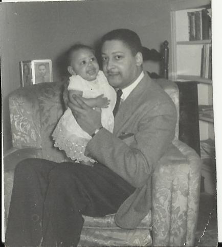 Henry G. Mullings (deceased) with Patricia Mullings