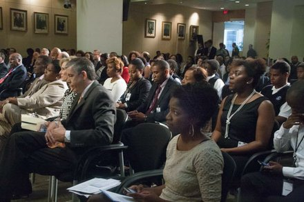 UNCF Better Futures campaign roll-out.