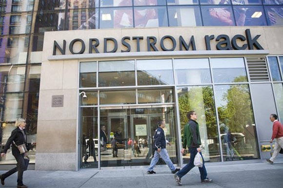 LONG BEACH, Calif. — Nordstrom Inc. announced plans to close its Nordstrom Rack store in Long Beach.
