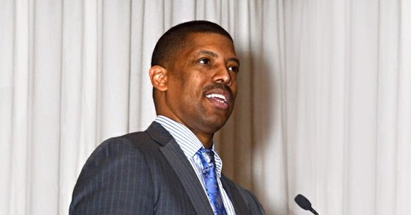 Sacramento, Calif., Mayor Kevin Johnson, the newly elected president of the National Conference of Black Mayors, told his colleagues that ...