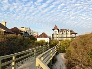 The Pearl, a new, 55-room luxury hotel, will soon join the variety of accommodations available throughout South Walton. The new ...
