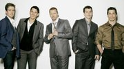 """Reunited after a 14-year hiatus, the New Kids on the Block have returned to the pop music scene. In his new book """"Before the Legend: The Rise of the New Kids on the Block and a Guy Named Maurice Starr, The Early Years (An Unauthorized Biography),"""" author Tony Rose looked at the group's beginnings, including their Roxbury connections."""