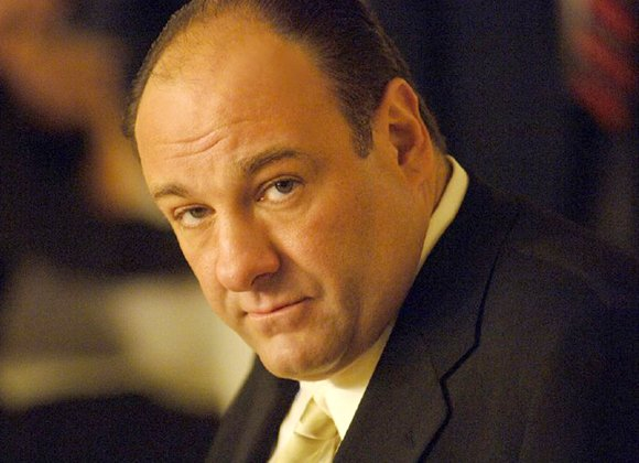 "James Gandolfini, who gained fame playing a memorable mafia boss on HBO's ""The Sopranos"" by giving the role a contemporary ..."