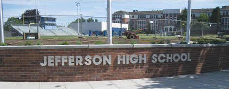 A more than 10-year dream for Jefferson High School is finally realized.