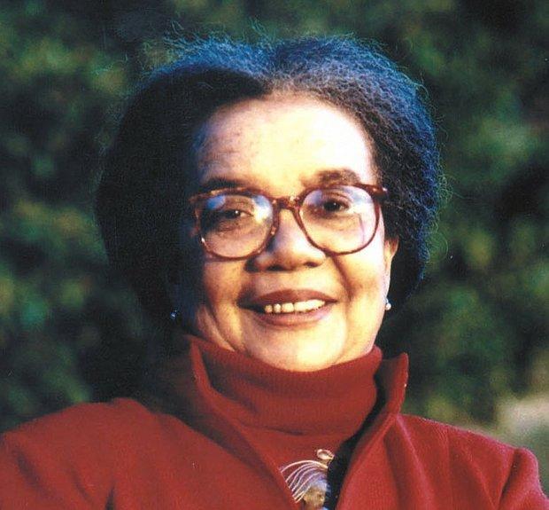 Marian Wright Edelman (Courtesy of childrensdefense.org)