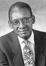 William Reed, NNPA columnist.
