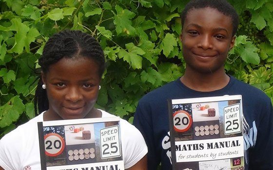 The latest bit of evidence came earlier this month when twins Paula and Peter Imafidon aced rigorous exams of the ...