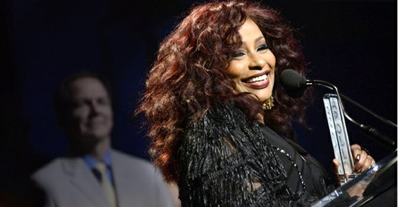 The legendary lady of funk and soul Chaka Kahn was recently inducted into the Apollo Legends Hall of Fame in ...