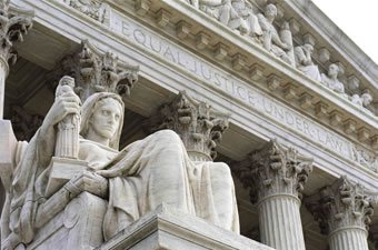 The Supreme Court on Monday sent a major affirmative action case on race-based college admissions back to the lower courts ...