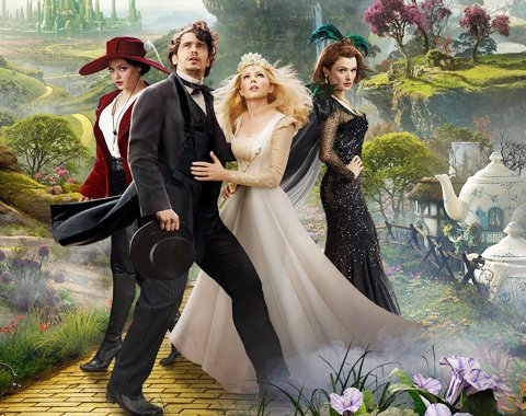 "Decatur residents can discuss issues, learn about county government and watch a screening of ""Oz: The Great and Powerful"" on ..."