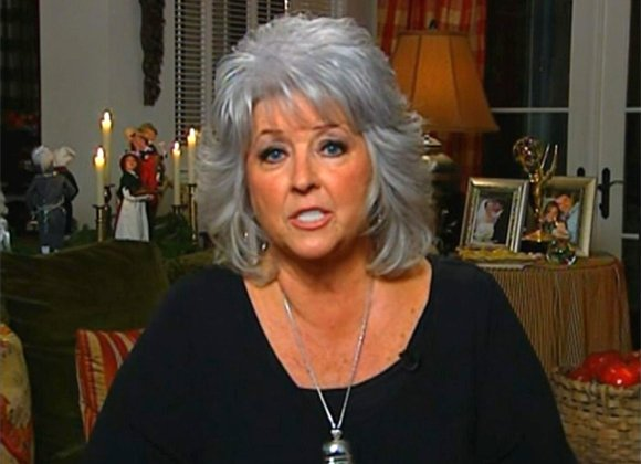 Paula Deen has been dropped by a major sponsor, Smithfield Foods, after it came to light last week that she ...