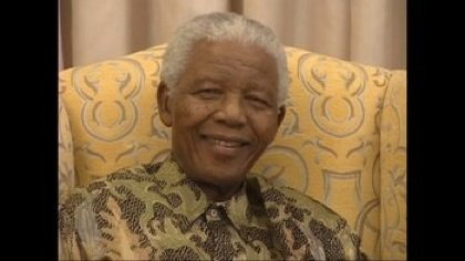 Former South African President Nelson Mandela remains in critical condition at a Pretoria hospital where he has been hospitalized for ...