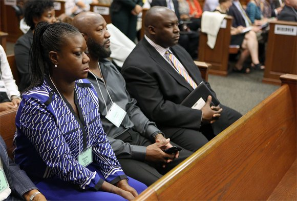 Trayvon Martin's parents spoke out Thursday for the first time since George Zimmerman was acquitted in the death of their ...