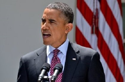 President Barack Obama flies across the Atlantic on Wednesday for a trip that takes him to Senegal, South Africa and ...