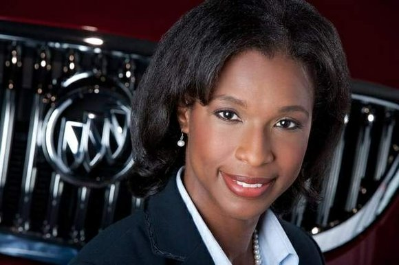 Alicia Boler-Davis was named by General Motors as senior vice president of global quality and global customer experience, the company ...